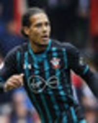 Liverpool should have tried to sign other defenders other than Virgil van Dijk - Nicholas