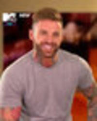 aaron chalmers 'quits' geordie shore after three years: 'it's my time to step out'