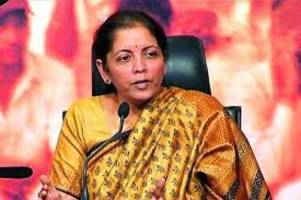 nda govt will quickly address problems of not only soldiers but also of their families: sitharaman