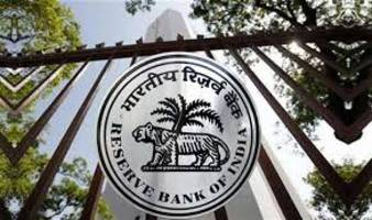 current account deficit increases to 2.4% of gdp in first quarter: rbi