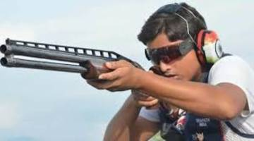 15-year-old shapath bhardawaj qualifies for issf world cup finals for shooting