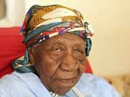 world's oldest person dies aged 117 in jamaica