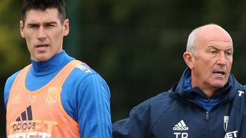 west brom 0-0 west ham: gareth barry can play for another three years - pulis
