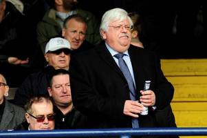 norman smurthwaite considers 'disciplinarian' interim appointment at port vale