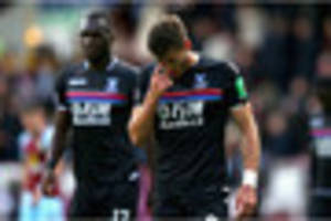 Former Arsenal man has stark warning for Crystal Palace ahead of...
