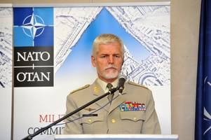 NATO concerned about Russia's transparency on military games