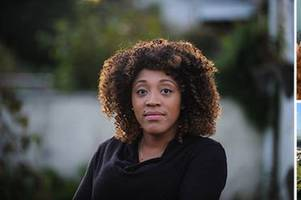 'i used to cry myself to sleep wishing i was white': this is what it's like growing up in wales as a black woman