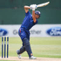 cricket: bolter in from the house of lord's