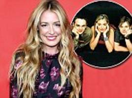 cat deeley throws support behind old friend ant mcpartlin