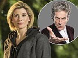 Peter Capaldi's Doctor Who will 'refuse to regenerate'