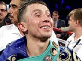 judges dishonoured gennady golovkin and canelo alvarez