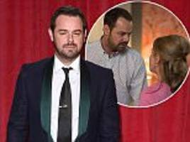 Danny Dyer 'to stay in EastEnders for two more years'
