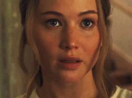 'It' slays the box office again while Jennifer Lawrence has a career-worst opening