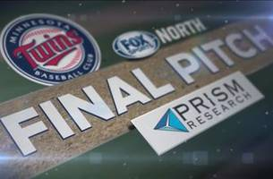 Twins Final Pitch: Minnesota continues to bounce back