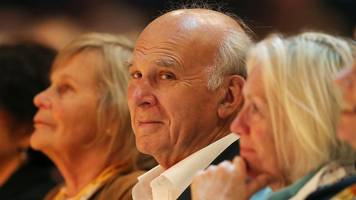 Vince Cable: I could become prime minister