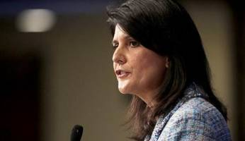 Haley Warns World: Mattis Will Take Care Of North Korea If Diplomacy Fails