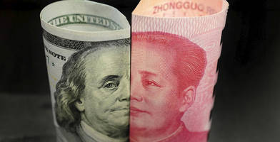 Jim Rogers Warns If Trump Starts A Trade War With China, It Will End US Hegemony