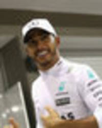 F1 News: Lewis Hamilton admits going vegan will be a huge challenge
