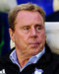 Harry Redknapp calls it a day: Boss calls quits on management after Birmingham disaster