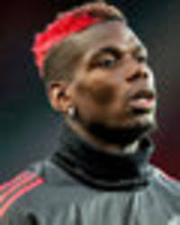 Paul Pogba: Man Utd fear lay off nearer three months amid potential tendon damage