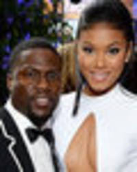 Kevin Hart admits to 'hurting family with mistakes' amid cheating claims
