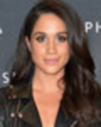 The Meghan Markle picture her co-star was forced to delete REVEALED