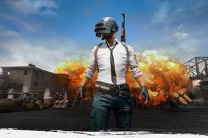 PlayerUnknown's Battlegrounds just set an all-time player count record on Steam