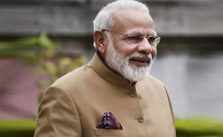 bjp observes pm modi's birthday as seva diwas