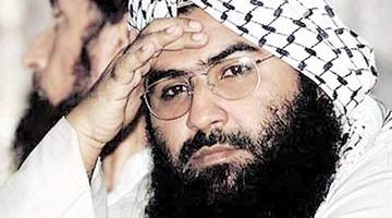 Won't sit idle till Masood Azhar brought to justice: India's UN envoy