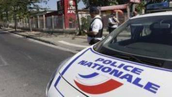 Official: 4 U.S. tourists attacked with acid in Marseille