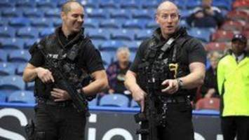 UK lowers official terrorist threat level after second arrest