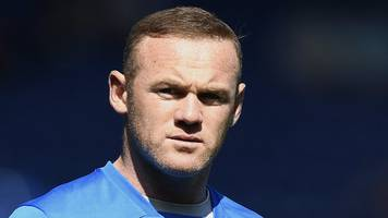 Wayne Rooney due in court on drink-driving charge