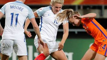 'england women will use euro 2017 experience in world cup qualifiers'