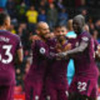 teammates hail 'goal machine' aguero