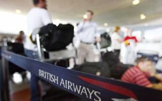 british airways flight evacuated over safety fears