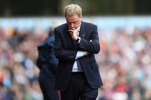 Harry Redknapp on his sacking from Birmingham City - and those in the running for his job