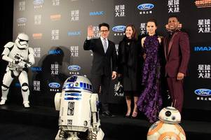 casting calls for extras in star wars: episode ix