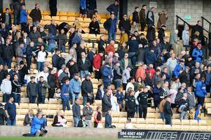 port vale fans say only an experienced manager will do