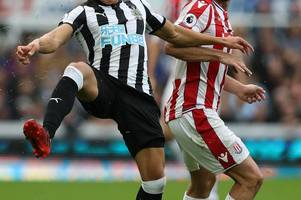 stoke must be honest with themselves to avoid newcastle repeat, admits defender