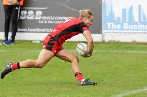 why the steaks are on hartpury centre george boulton after first win against rotherham