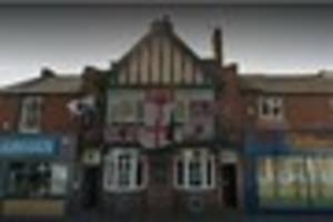 Man found with serious head injuries outside The Prince of Wales...