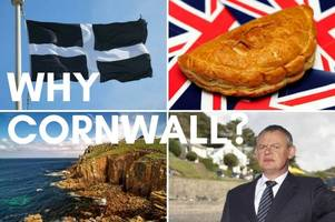 Questions about Cornwall on Google that you never thought to ask