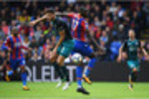 former newcastle united man highlights how crystal palace boss...