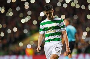 celtic star kieran tierney convinced psg trouncing will only help make him a better player