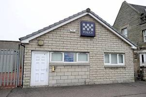 Ex-police office in Newmains could become place of worship