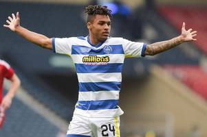 queen of the south 1 morton 2: jim duffy hails jai quitongo after wonder strike seals win