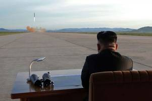 us warns north korea it will be 'destroyed' if they don't give up nuclear weapons