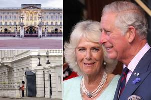 why prince charles 'won't live in buckingham palace' when he becomes king