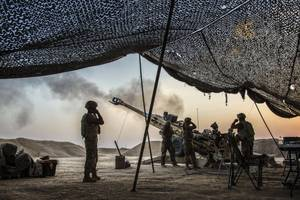 US and Coalition Forces Are Winning War Against ISIS