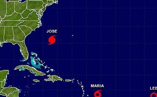 latest update on hurricane jose